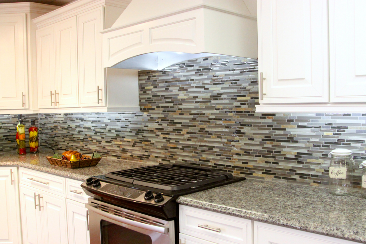 From Granite To Formica We Custom Measure And Can Even Provide Design Solutions Installation