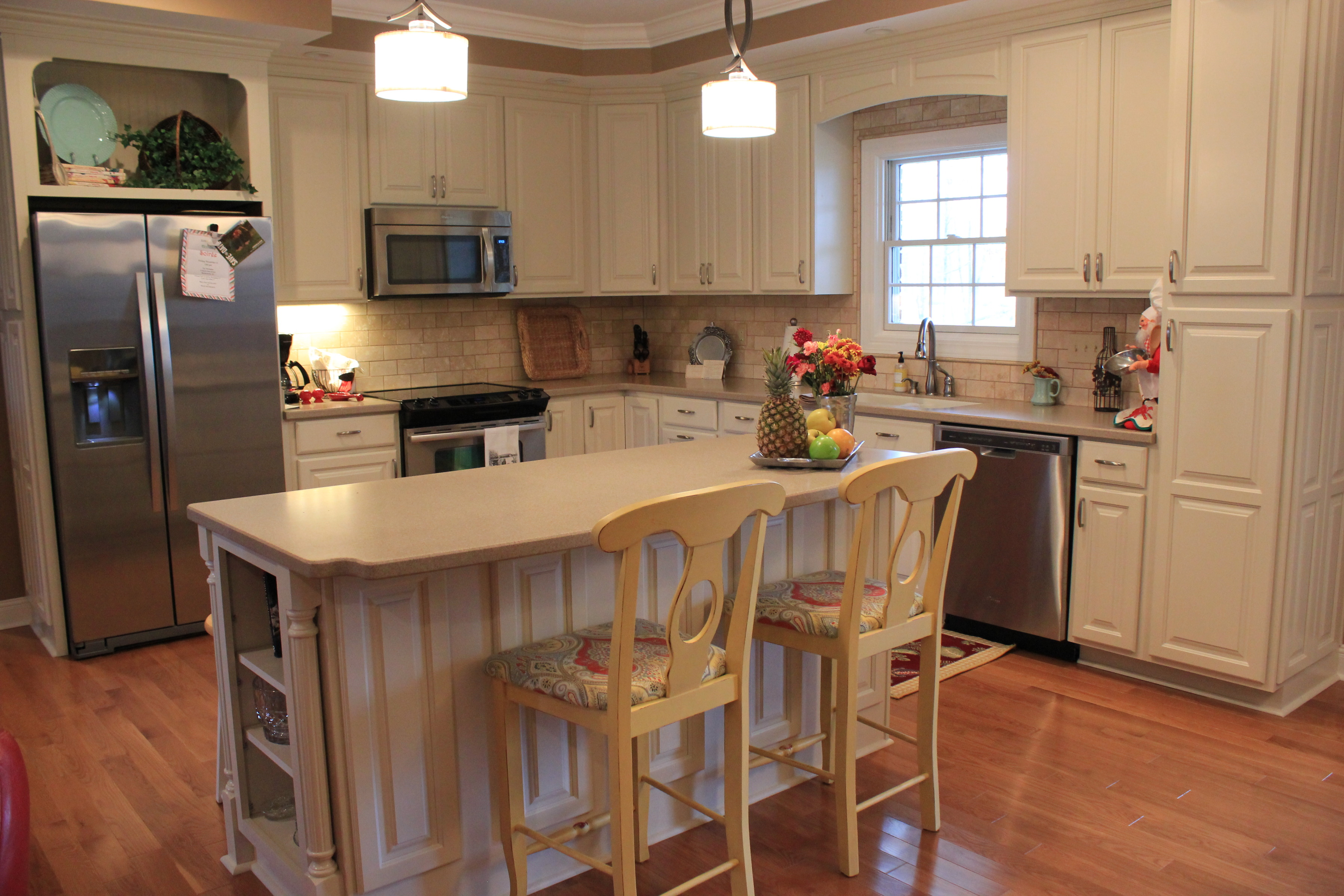 Images of cabinets for kitchen 86 with images of cabinets for Quaker kitchen design